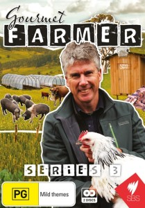 Gourmet Farmer Series 3