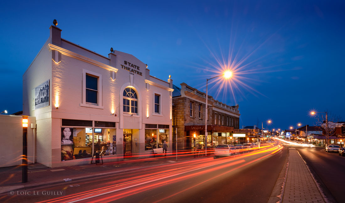 North Hobart Restaurants And Cafes